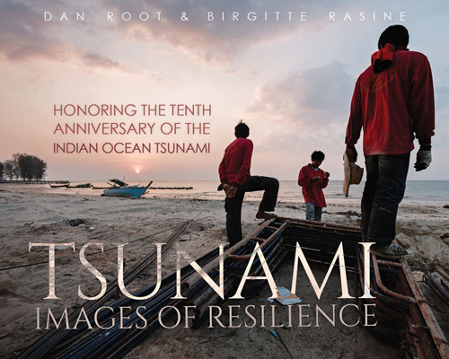 tsunami images of resilience