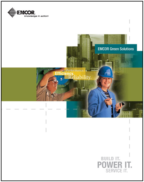 emcor group brochure