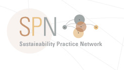 SP Network logo